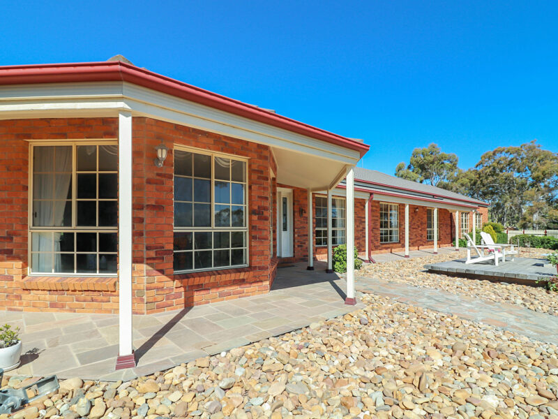Property for sale in Wamboin NSW