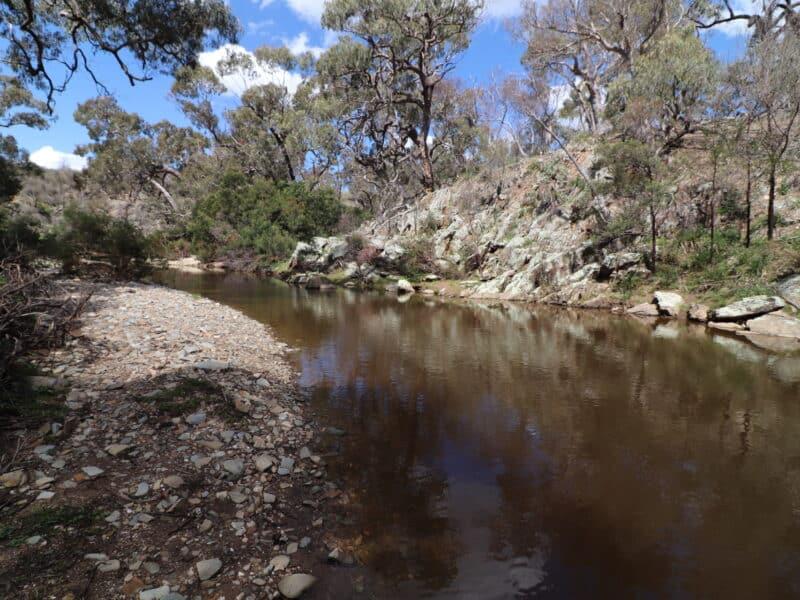 Land for sale in Gundaroo NSW
